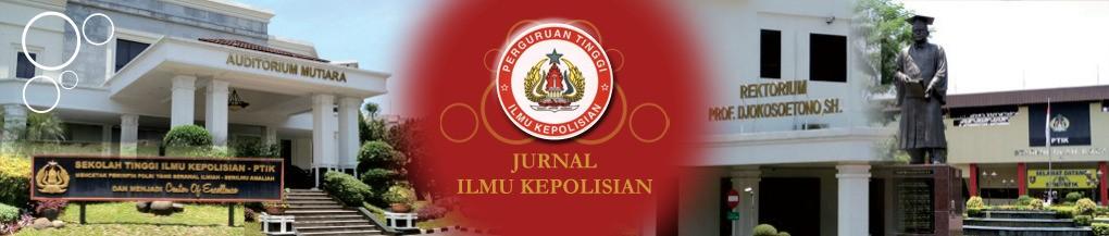 JURNAL ILMU KEPOLISIAN